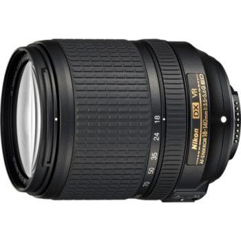 Nikon AF-S DX 18-140mm f/3.5-5.6G ED VR Nikkor