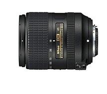 Objectif pour Reflex Nikon  AF-S DX 18-300mm f/3.5-6.3G ED VR Nikkor