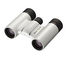 Jumelles Nikon ACULON T01 8x21 blanc