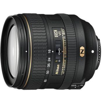 Nikon AF-S DX 16-80mm f/2.8-4 ED VR
