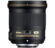 Objectif pour Reflex Nikon  AF-S 24mm f/1.8G ED Nikkor