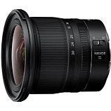 Objectif Nikon  NIKKOR Z 14-30mm f/4 S