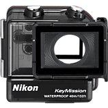 Caisson Nikon  Etanche 40m KEYMISSION 170 WP-AA1