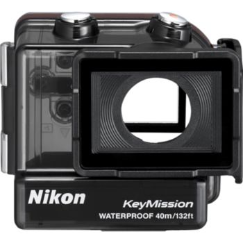 Nikon Etanche 40m KEYMISSION 170 WP-AA1