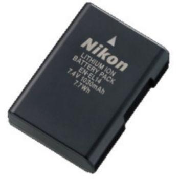 Nikon EN EL 14A