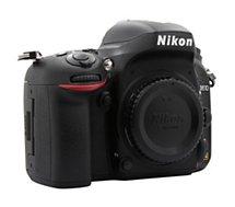 Appareil photo Reflex Nikon D610 Nu