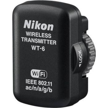 Nikon WT-6 Wifi IEEE802.11ac