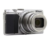 Appareil photo Compact Nikon Coolpix A900 Silver