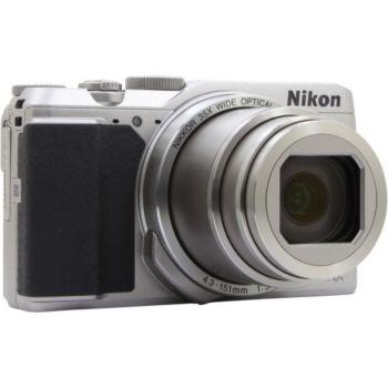 Appareil photo compact nikon coolpix a900 silver boulanger - Appareil photo compact boulanger ...