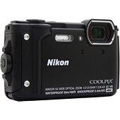 Appareil photo Compact Nikon Coolpix W300 Noir