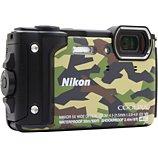 Appareil photo Compact Nikon  Coolpix W300 Camouflage