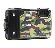 Appareil photo Compact Nikon  Coolpix W300 Camouflage