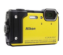 Appareil photo Compact Nikon Coolpix W300 Jaune