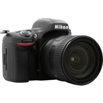 Nikon D610 + AF-S 24-85vr