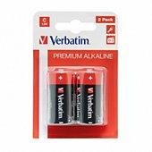 Pile Verbatim 2xLR14 C