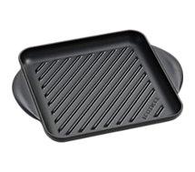 Grill Le Creuset  noir 24 cm