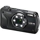 Appareil photo Compact Ricoh  RICOH WG-6 NOIR
