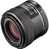 Objectif pour Reflex Pentax SMC DFA 50mm f/2.8 Macro
