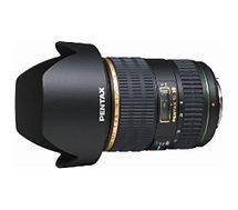Objectif pour Reflex Pentax SMC DA 16-50mm f/2.8 ED AL IF SDM