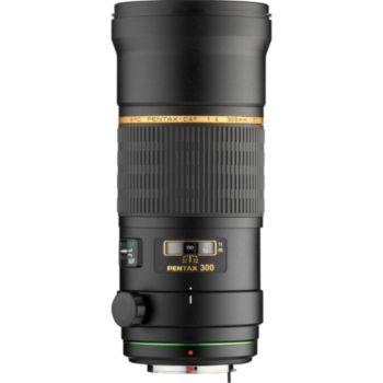 Pentax SMC DA 300mm f/4 ED IF SDM