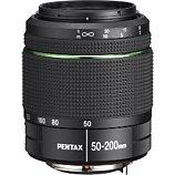 Objectif pour Reflex Pentax  SMC DA 50-200mm f/4.0-5.6 ED WR