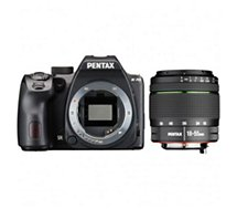 Appareil photo Reflex Pentax K-70 + 18-55mm WR