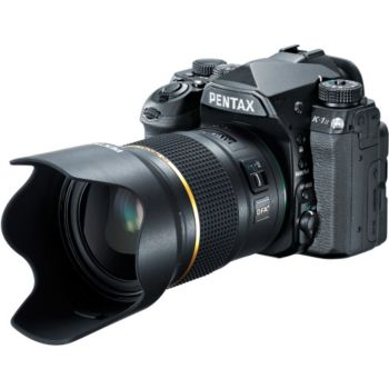 Pentax K-1 MII + HD D FA 50mm f/1.4 SDM WR