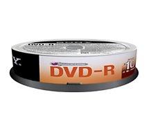 DVD vierge Sony DVD-R Spindle 4.7GB X10