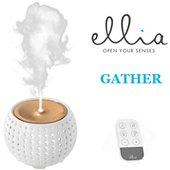 Diffuseur huiles essentielles Ellia Gather