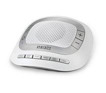 Générateur de bruits blancs Sleep Therapy  HM SS-3000DIS Confort
