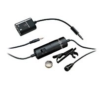 Micro Audio Technica ATR3350IS