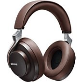 Casque Shure Aonic 50  - Marron
