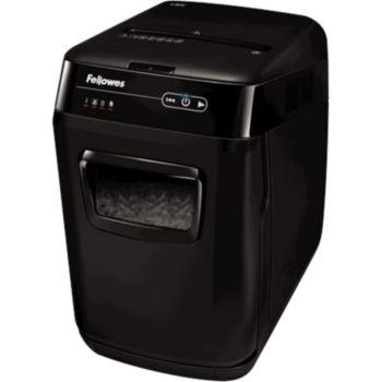 fellowes automax 130c destructeur de documents boulanger. Black Bedroom Furniture Sets. Home Design Ideas