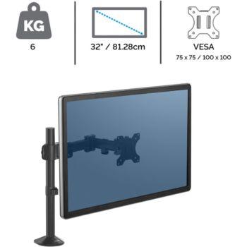 Fellowes Support écran Reflex simple