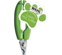 Coupe ongle chien Wahl  pour animaux Curved Nail Clipper