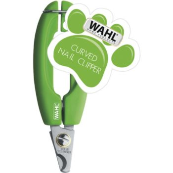 Wahl pour animaux Curved Nail Clipper