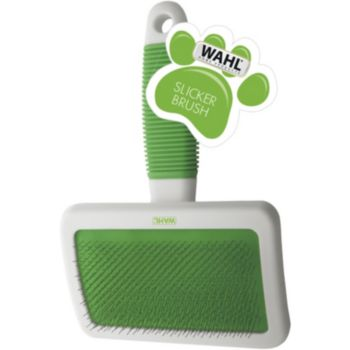 Wahl pour animaux XL Slicker Brush