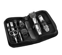 Tondeuse barbe Wahl  Travel kit Deluxe