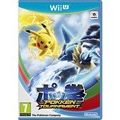Jeu Wii U Nintendo Pokken Tournament
