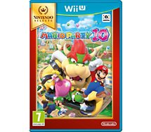 Jeu Wii U Nintendo Mario Party 10 Selects