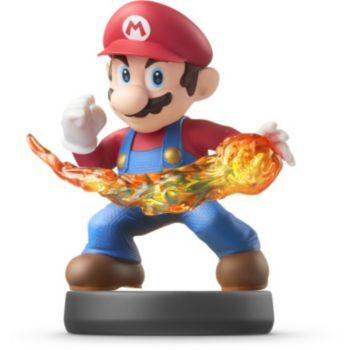 Nintendo Amiibo Mario N°1 SSB