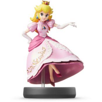 Nintendo Amiibo Peach N°2 SSB