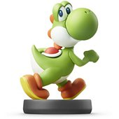 Figurine Amiibo Nintendo Amiibo Yoshi N°3 SSB