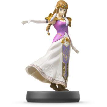 Nintendo Amiibo Zelda N°13 SSB
