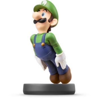 Nintendo Amiibo Luigi N°15 SSB