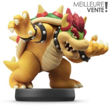 Nintendo S.Smash Bros.Bowser N20