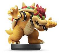 Figurine Amiibo Nintendo  S.Smash Bros.Bowser N20