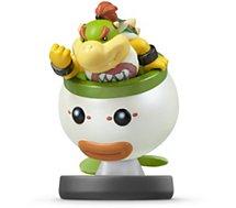 Figurine Amiibo Nintendo  Amiibo Bowser Junior N°43 SSB