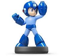 Figurine Amiibo Nintendo Amiibo Megaman N°27 SSB