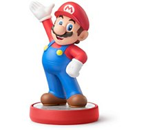 Figurine Amiibo Nintendo  Amiibo Mario (Super Mario)
